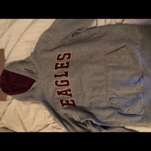 boston eagles sweatshirt